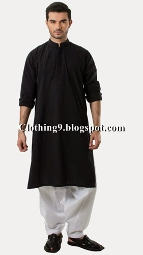Khaadi men s kurta 2015 best