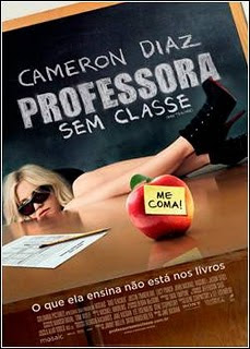 Download - Professora Sem Classe - BDRip AVI Dual Áudio + RMVB Dublado