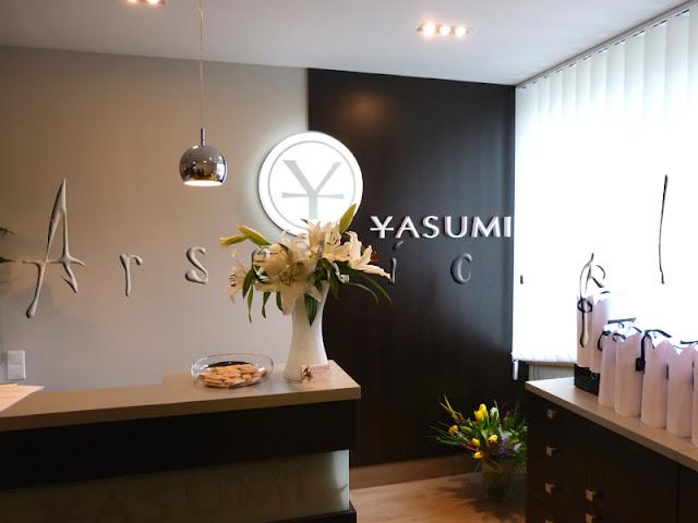 Otwarcie Yasumi w Krakowie