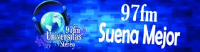 UNIVERSITAS STEREO 97.0 FM