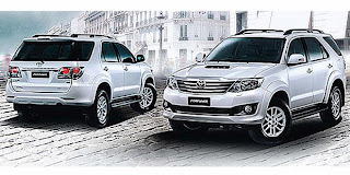 New all toyota fortuner 2014 philippines release and price on, Recent