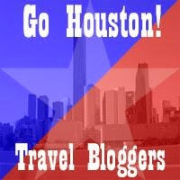 Houston Travel Bloggers