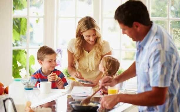 10 φράσεις που σαμποτάρουν έμμεσα τα παιδιά μας!