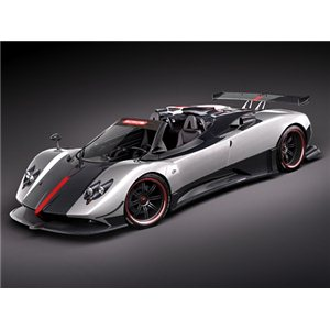 pagani is alien and super class carthis is very expensive and costlyit can get high speed in minimum time like 0 mph to 60 mph during the 34 seconds - Super Fast Cars