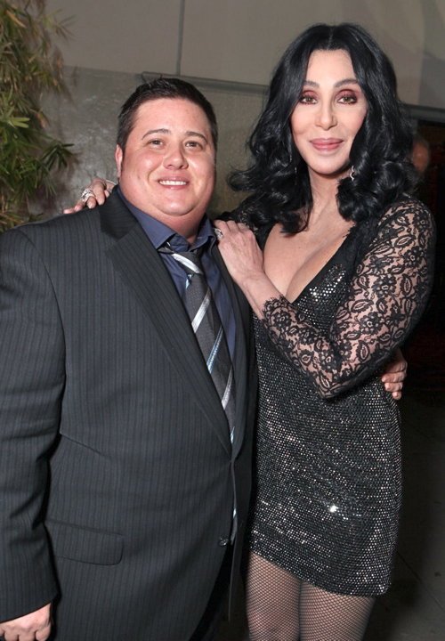 "Chaz Bono Receives Discriminating Remarks After ""DWTS"" Announcement + Cher Responds"
