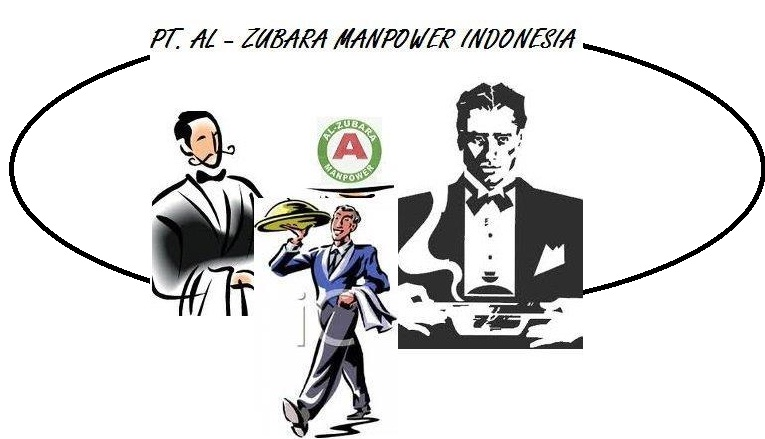 PT. AL-ZUBARA MANPOWER INDONESIA  - JOB VACANCY IN OVERSEAS - HOTEL AND RESTAURANT