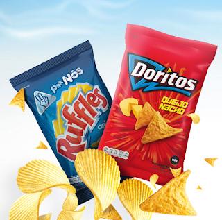 Promoção Elma Chips: Dá o Play