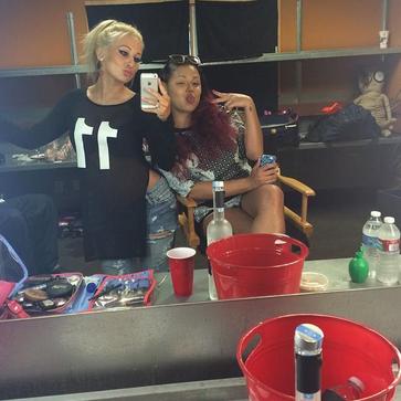Bad Girls Club Rima Reunion Reality TV News: 'Bad ...