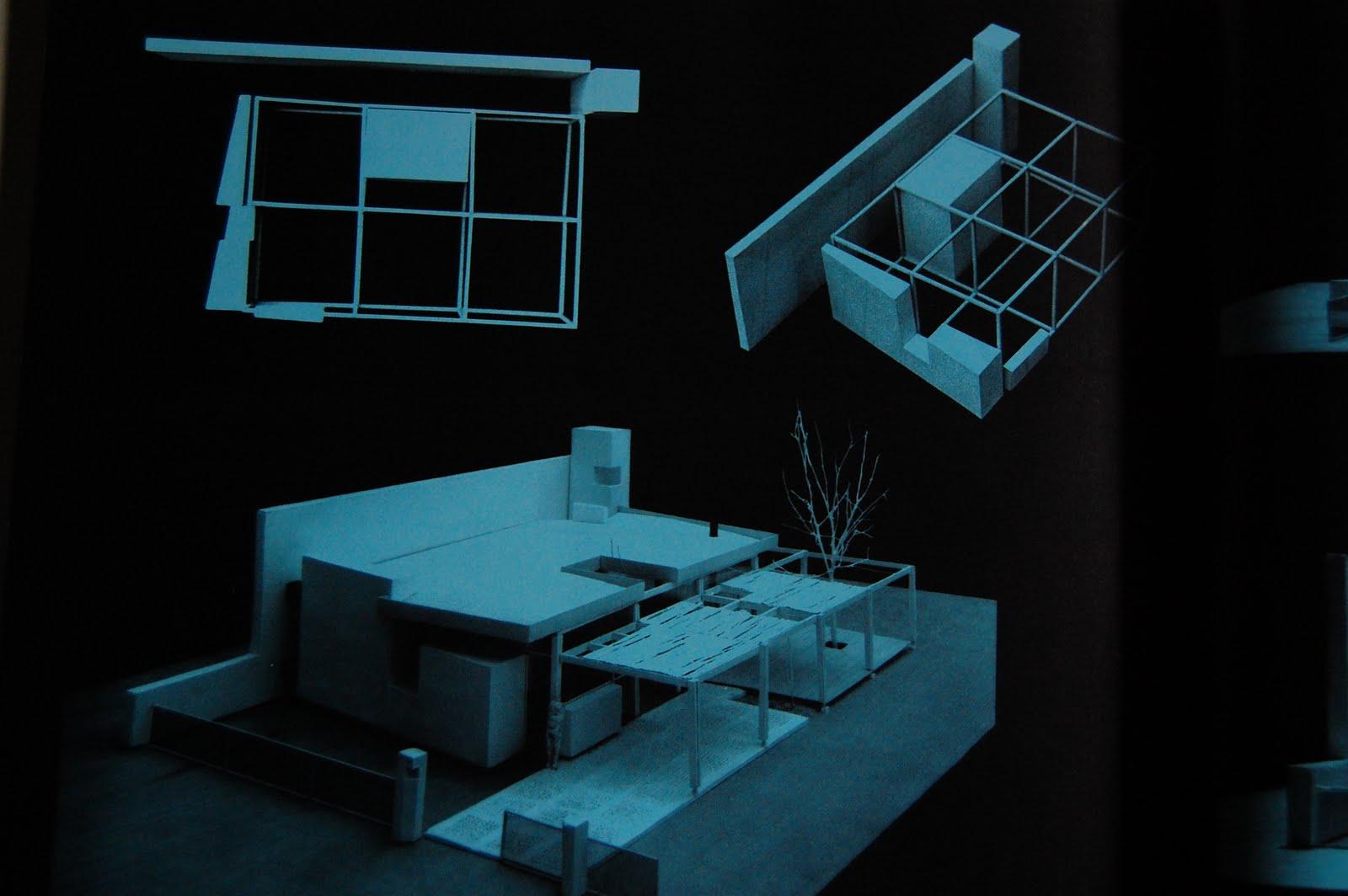 Arquitectura 1 agg vivienda en gonnet arq daniel almeida - Agg arquitectura ...