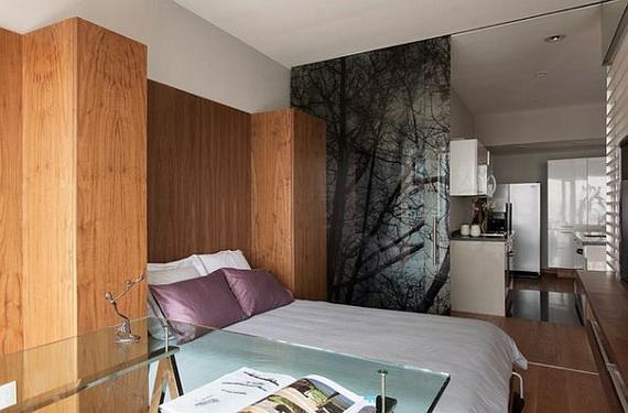 Inspirantes Ides De Dcoration Petit Appartement Dcor