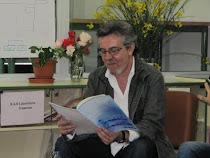 Felipe Benítez Reyes.Premio Nacional Poesía. Es seguidor de nuestro blog. Siempre agradecidos.