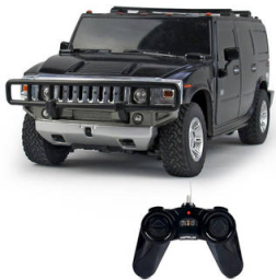 Buy Saffire Remote Controlled Hummer H2 Suv Rs. 399 only at Paytm.