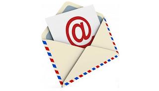 fazendo email no gmail