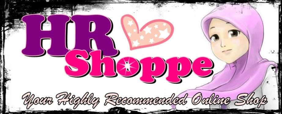 HR Shoppe