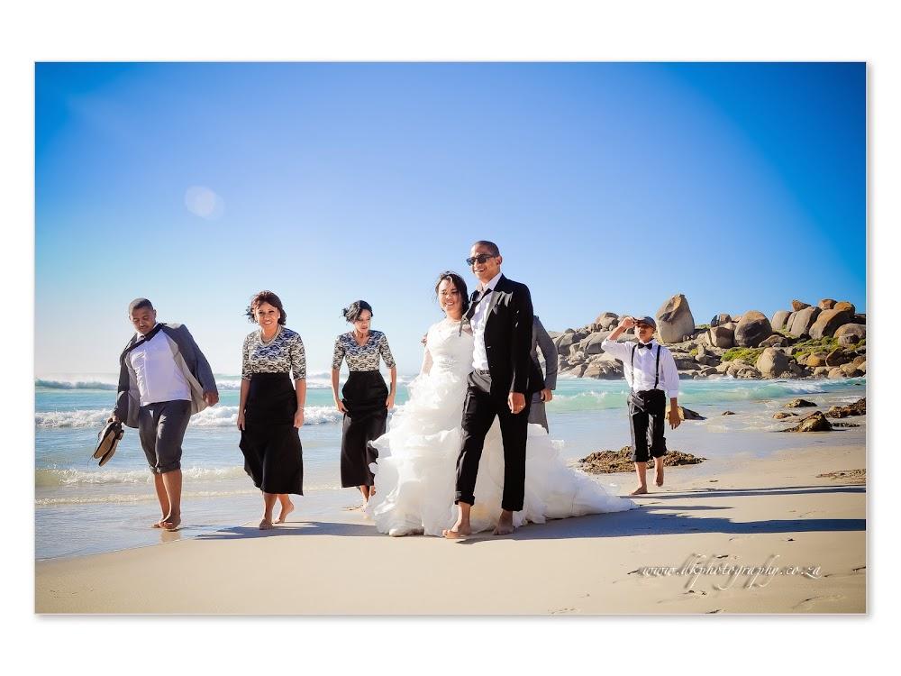 DK Photography Lameez+Slide-293 Lameez & Muneeb's Wedding in Groot Constantia and Llandudno Beach  Cape Town Wedding photographer