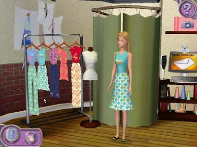 Download Barbie Fashion Show Barbie Fashion Show Compressed
