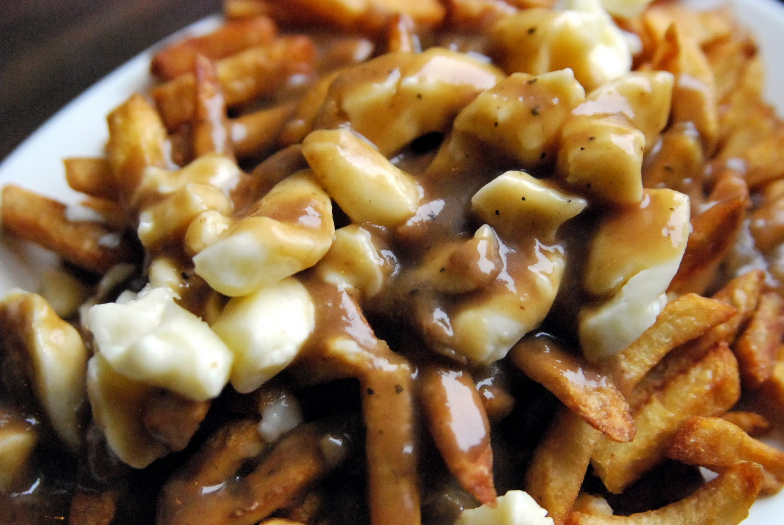 The Poutine Food Truck Tampa