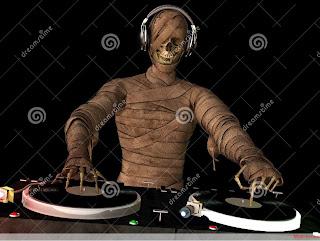Múmia DJ