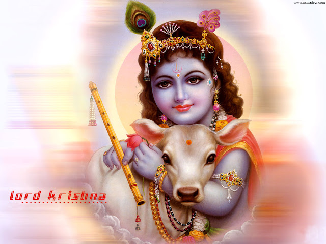 Lord Krishna Pictures 21