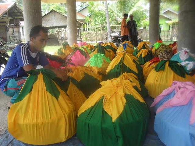 Maulid Gampong Cot Baroh