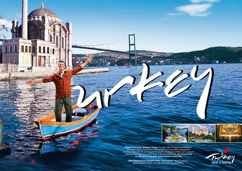 Holidays in turkey tourism in turkey types of tourism in turkey - Turkish culture and tourism office ...