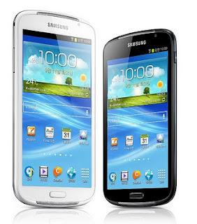 gadget android layar lebar, pemutar musik android layar luas, samsung galaxy player bambar foto dan spek