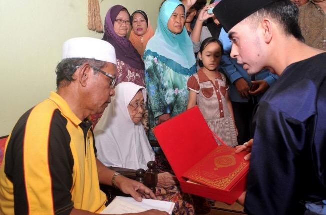 Inilah Sebab Kenapa Rakyat Sabah Sayangkan Tunku Abdul Jalil