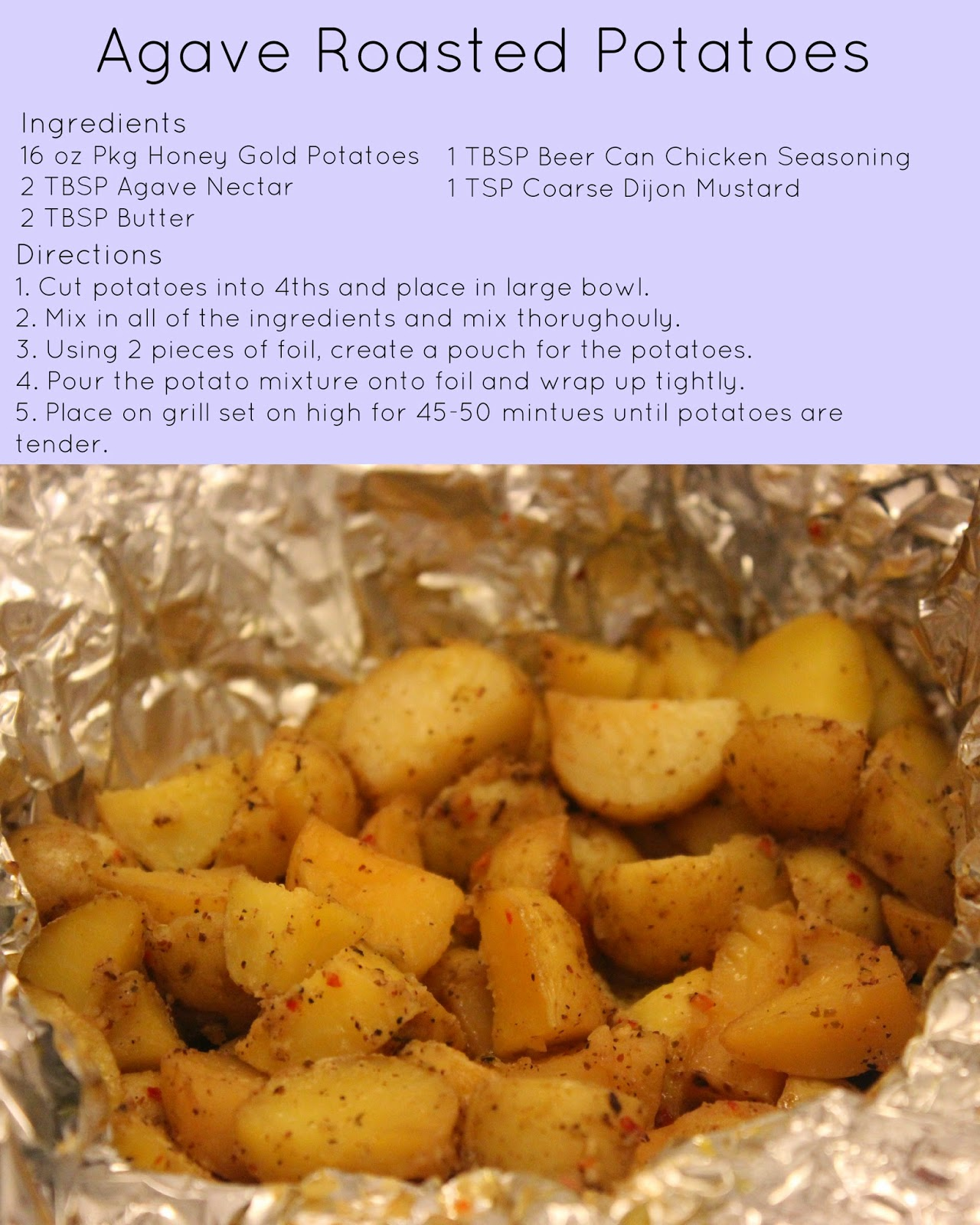 tasty tuesday, recipes, potatoes, potato recipe, onion recipe, adobo, grilling, summer time, summer grilling, grill recipes, healthy food