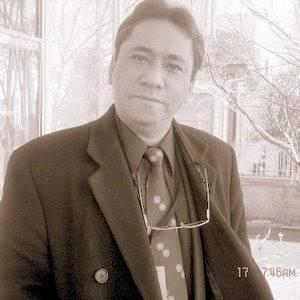 Azly Rahman