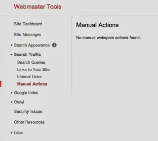 Google Webmaster Tools Adds Manual Action Penalty: Image Mismatch