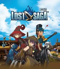 Cheat Lost Saga LS 30 Januari 2012
