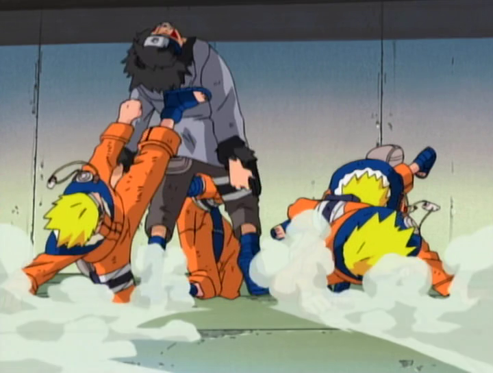 Naruto Combo