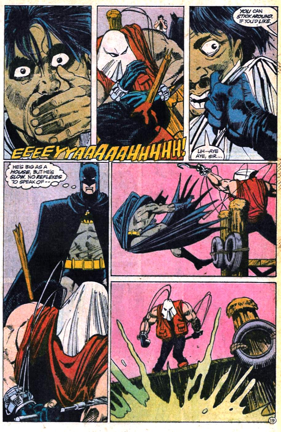 Detective Comics (1937) Issue #598 Page 20