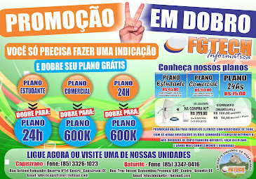 PROMOO EM DOBRO