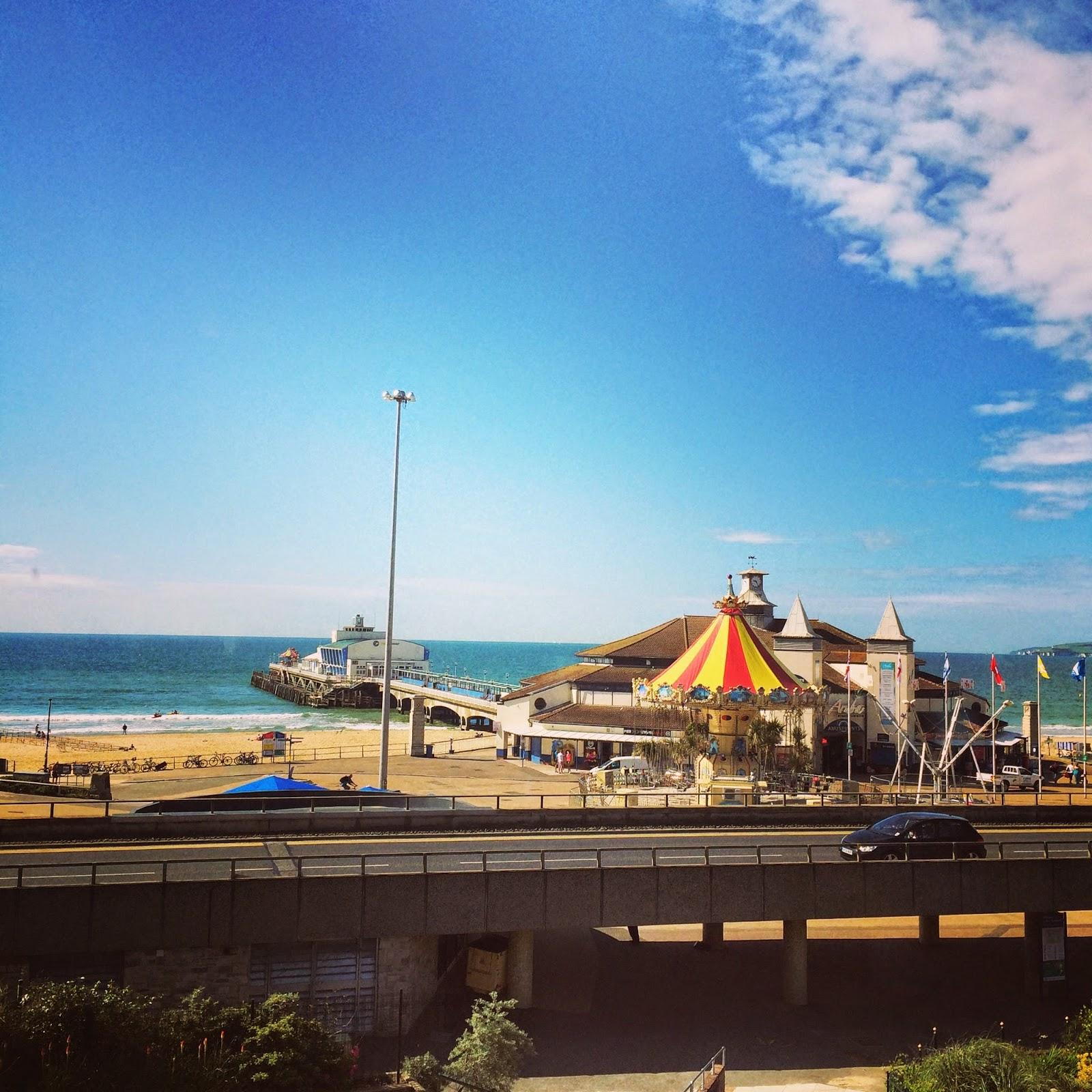 Bournemouth Vintage Fair