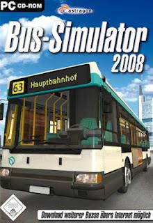 Bus Simulator 2008 Free Download