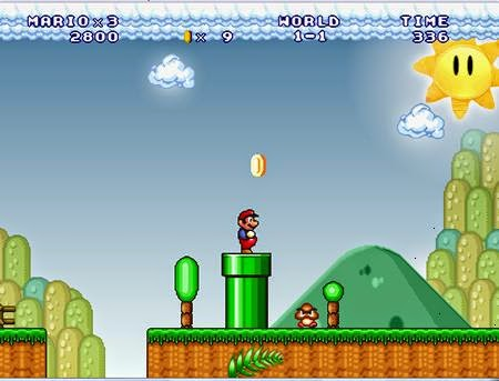 mario forever version 6.0 download