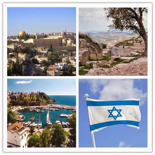 Israël VPN gratuit