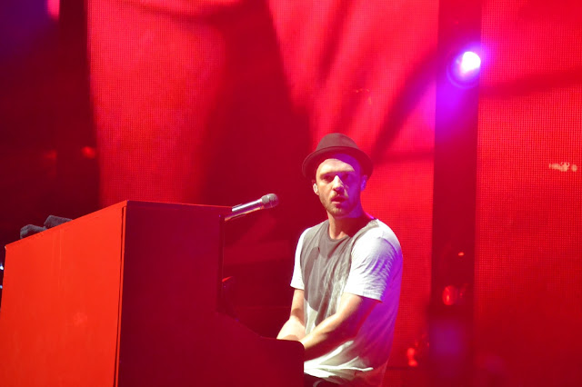 legends of the summer, LOTS, jay z, justin timberlake, justin, toronto, opening show, concert,