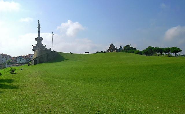 Monumento al Marques de Comillas