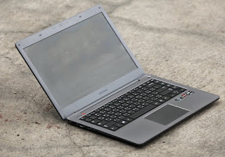 2nd Ultrabook 530u4e Spec Gaming - Design