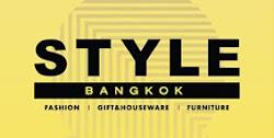 Style Bangkok Fair