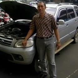 Taruna FGX tahun 2001 Saiful Anwar