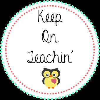 Keep on Teachin'