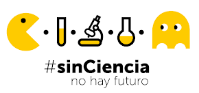 #sinCiencia no hay futuro