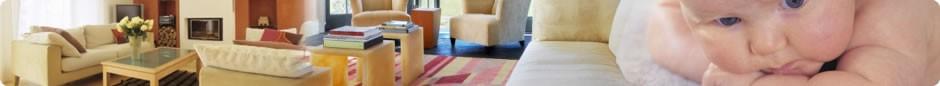 Carpet cleaning in Devon - Exeter - Somerset