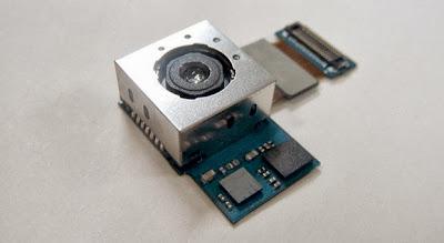 Samsung reveals new 13MP smartphone camera sensor