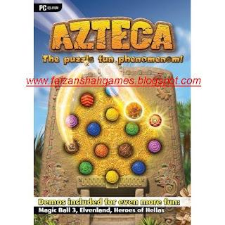 Azteca game play online