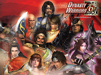 Download Game Dynasty Warrior 6 [DW6] RIP For PC 100% Work