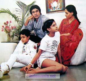 amitabh bachchan family tree - photo #27